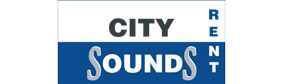 City Sounds Rent